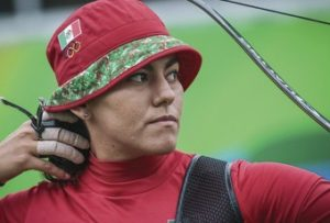 Vota por Alejandra Valencia en World Archery's Awards